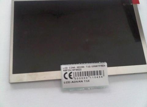 LCD ADVAN T1E EJ070NA01J