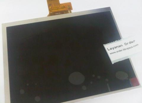 LCD ADVAN T5B 40 PIN