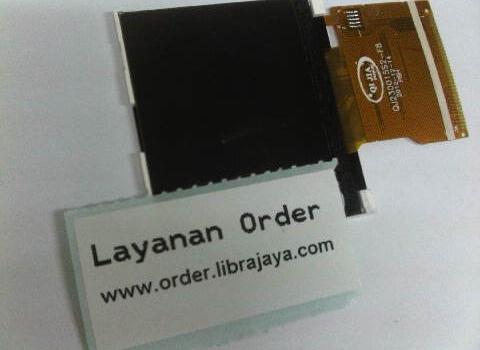 LCD CROSS Q2 QJ230015S2F8
