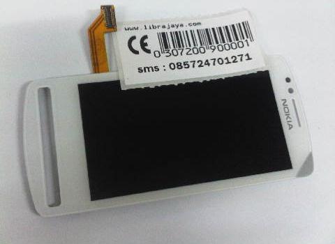 LCD NOKIA 700 + TOUCHSCREEN
