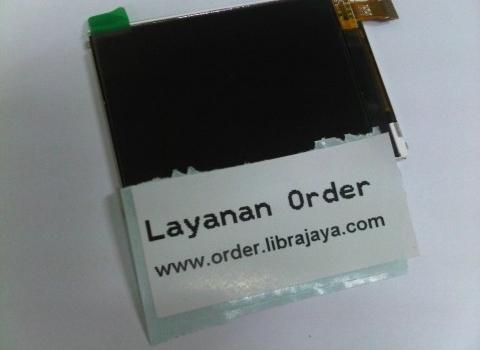 LCD SAMSUNG C3750