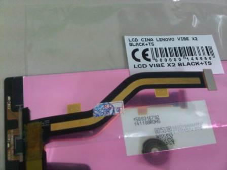 LCD LENOVO VIBE X2 TOUCHSCREEN