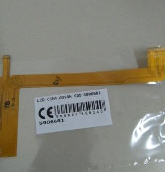 LCD ADVAN S55 S906681