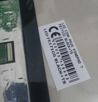 LCD ASUS FONEPAD 7 FE171