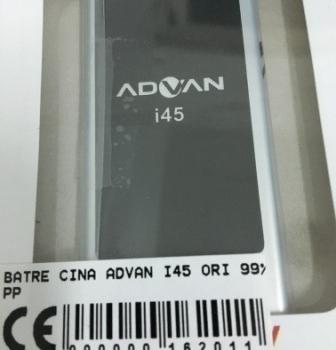 BATRE ADVAN I45