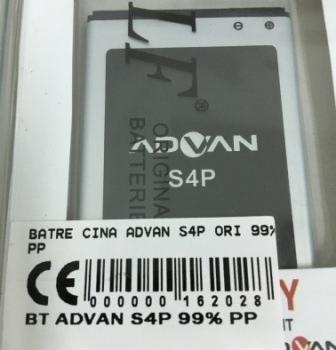 BATRE ADVAN S4P