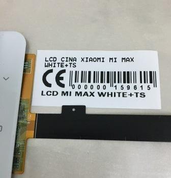 LCD XIAOMI MI MAX