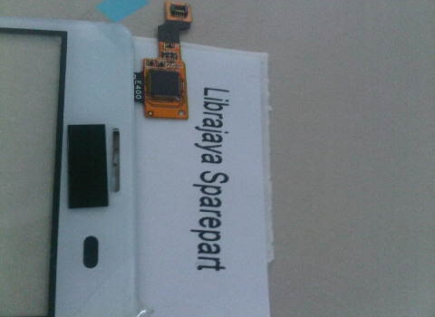 TOUCHSCREEN LG E400   LG L3