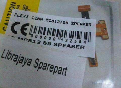 FLEXIBEL SAMSUNG G900 REPLIKA MC812 SPEAKER | FLEXIBEL SAMSUNG GALAXY S5 REPLIKA