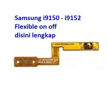 Jual Flexible volume Samsung i9152