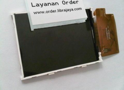 LCD ASIAFONE AF991 F320852VA