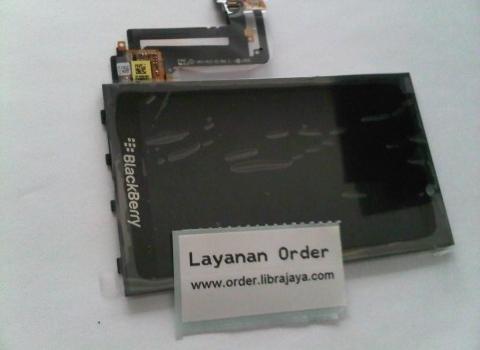 LCD BB Z10 3G