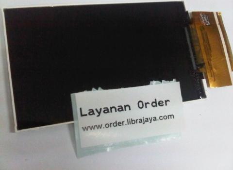 LCD CROSS A5B TFT397H112