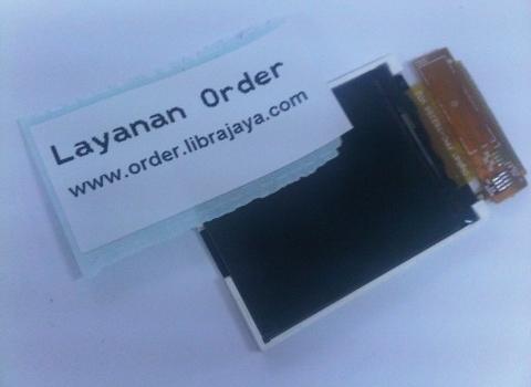 LCD CROSS F10 FPCY82266