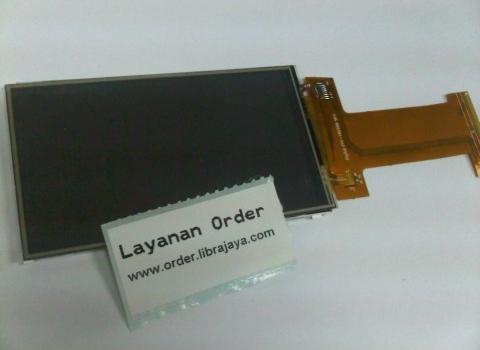 LCD CROSS PD1 TFT397H070