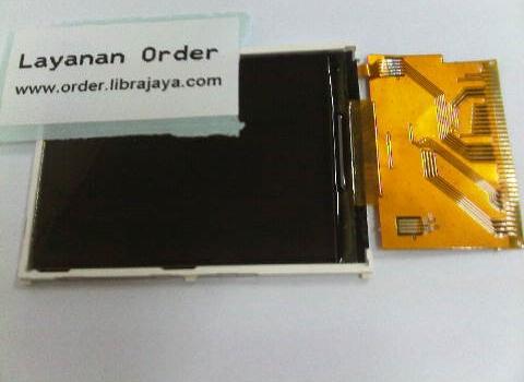 LCD CROSS PD9 UNIX22800900202