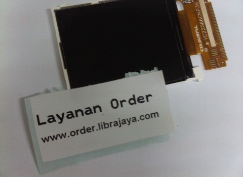 LCD CROSS SP1 YC22086