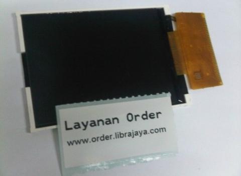 LCD CROSS T1G AVD462001A