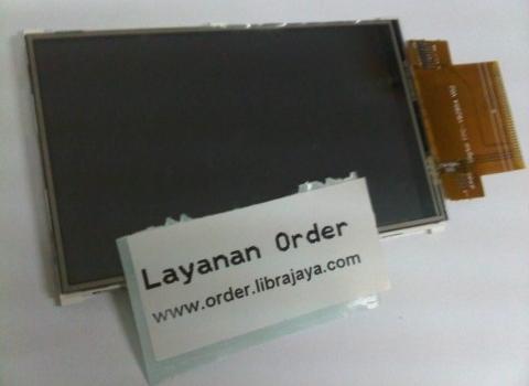 LCD CROSS T5 Y82854
