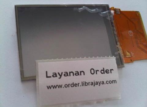 LCD CROSS X5 UNIX22805800200