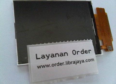 LCD CROSS X7 AVD417181A