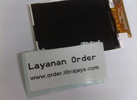 LCD I-CHERRY C38 CPTQV24116