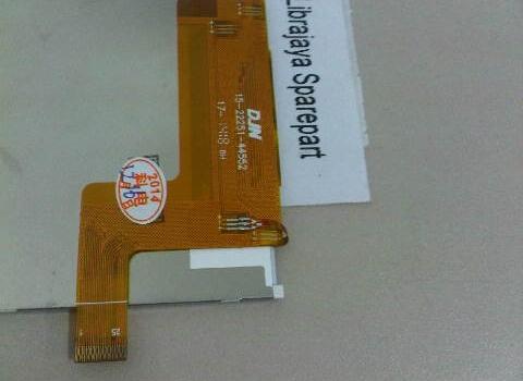 LCD LENOVO A536 152225144552