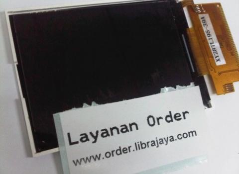 LCD MAXTRON MG M1 XY28TL19539A | CPTQ2824T01