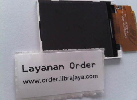 LCD MITO 218 HXOCF22T27 | MITO 210