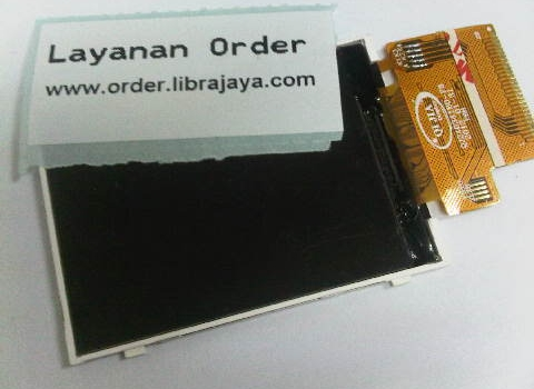 LCD MITO 300 QJ240341B0
