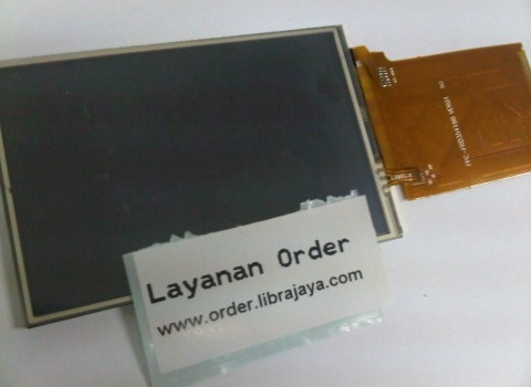 LCD MITO 622 FPCFRD35419B