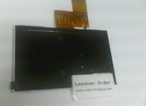 LCD MITO 900 KD50G12 | SH500J15Z | 5.0 INCH | 40 PIN