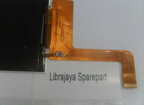 LCD MITO A500 JTD035198