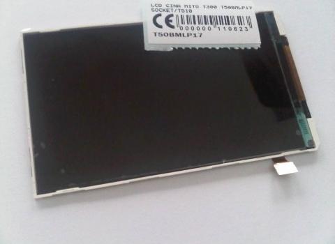 LCD MITO T300 T50BMLP17V1 | MITO T510