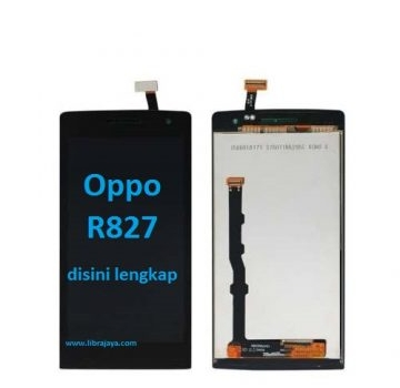 Jual Lcd Oppo Find 5 Mini