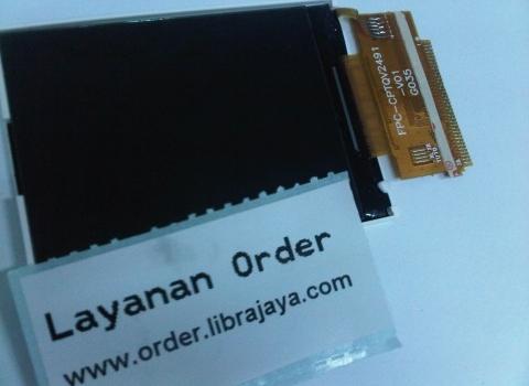 LCD POLYTRON C240 CPTQV2491