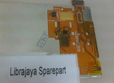 Lcd Samsung G313h soket kecil