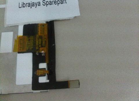 LCD SAMSUNG GALAXY S5 REPLIKA FC1A501001V1F