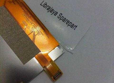 LCD SAMSUNG GALAXY NOTE 3 REPLIKA FC13551001