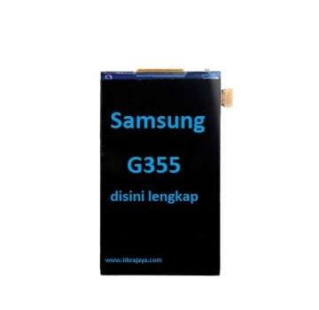 Jual Lcd Samsung G355