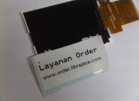 LCD SPC C5 YC24114