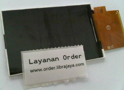 LCD SPC T10 YXT35MH366