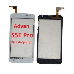 touch-screen-advan-s5e-pro