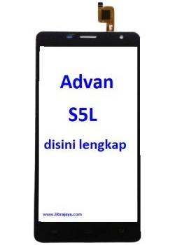Jual Touch screen Advan S5L