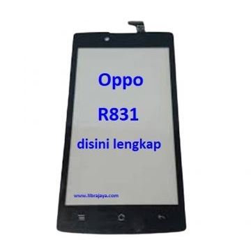 Jual Touch screen Oppo R831