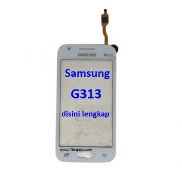 Jual Touch screen Samsung G313