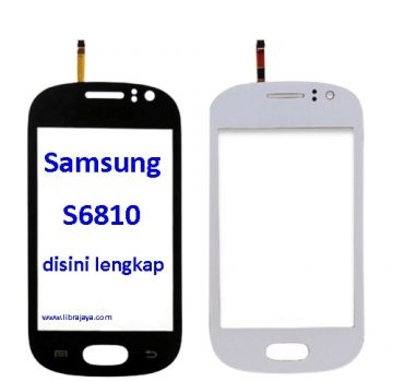 Jual Touch screen Samsung S6810
