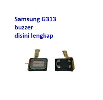 buzzer-samsung-g313h-galaxy-v