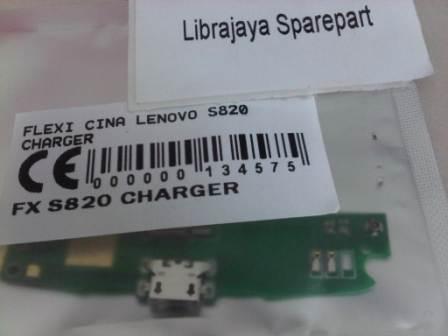 FLEXIBEL LENOVO S820 CHARGER