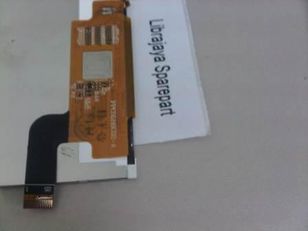 LCD SAMSUNG N9000 REPLIKA 55H6C02A